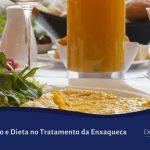 Dieta no Tratamento da Enxaqueca