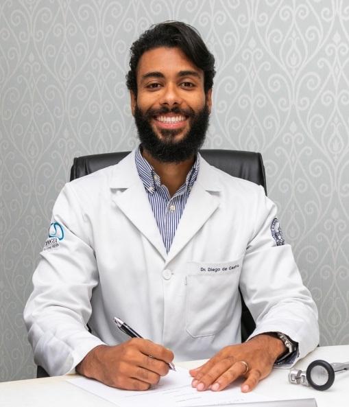 Dr Diego de Castro Neurologista