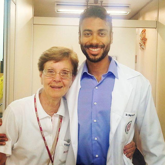 Dr Diego de Castro Neurologia USP