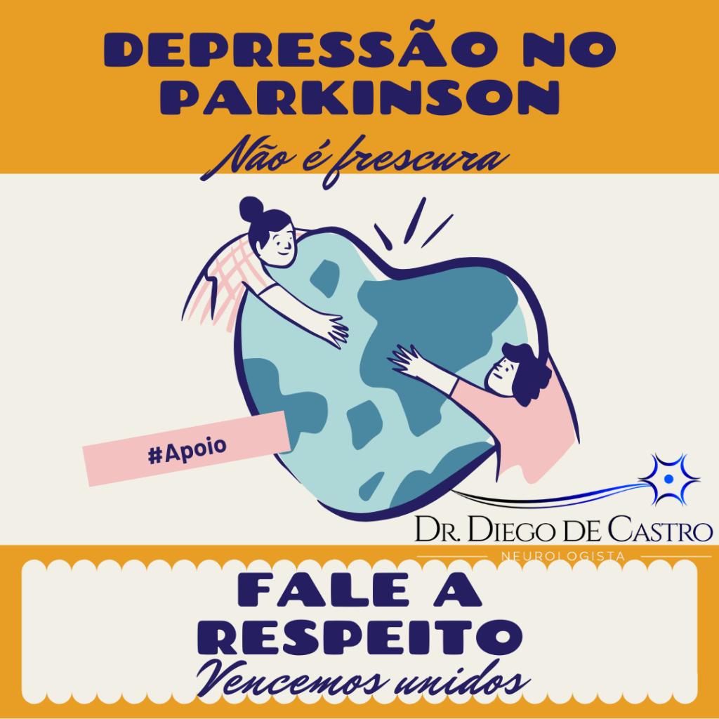 Depressão no Parkinson