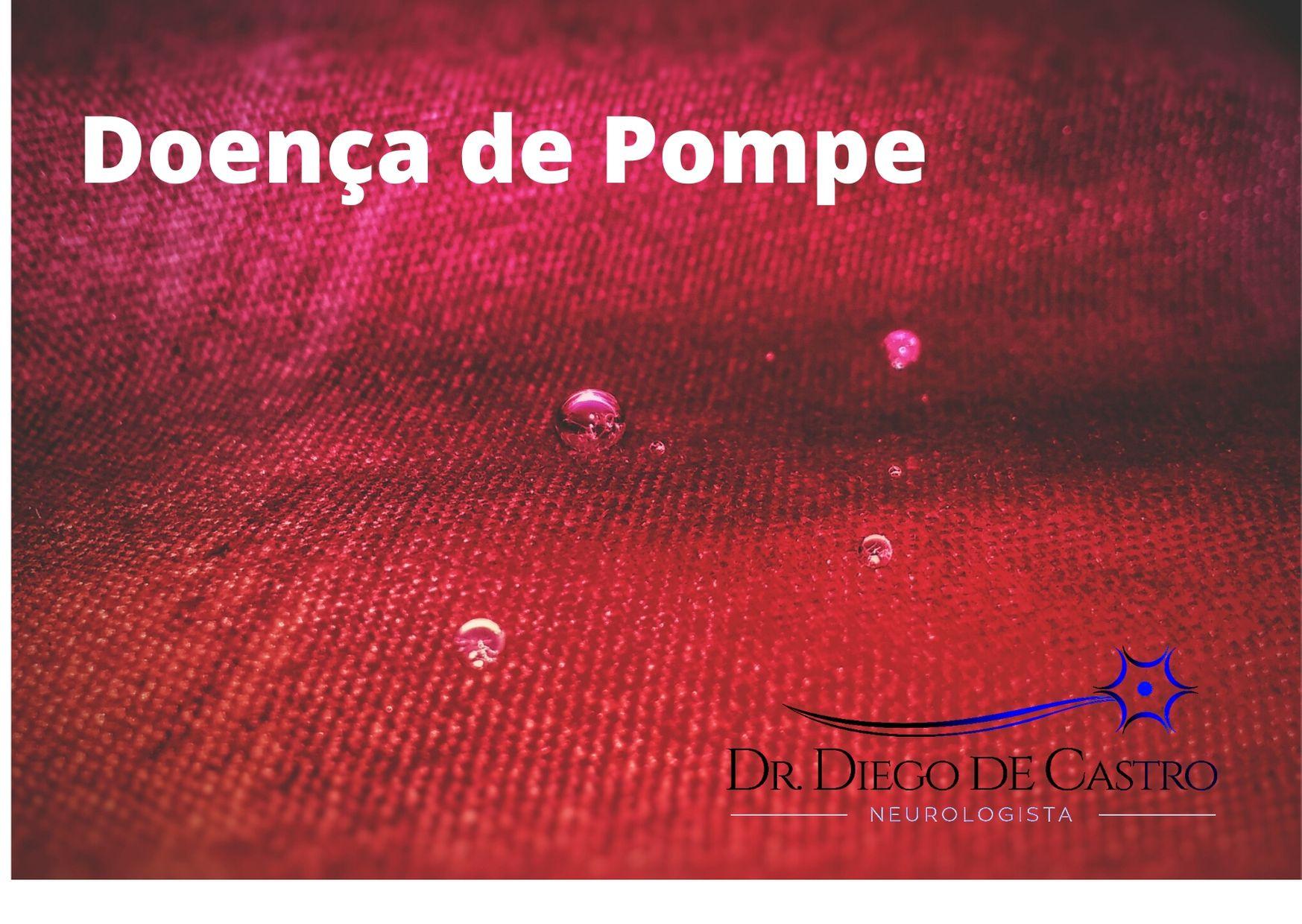 Doença de Pompe