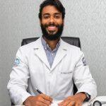 Dr Diego de Castro