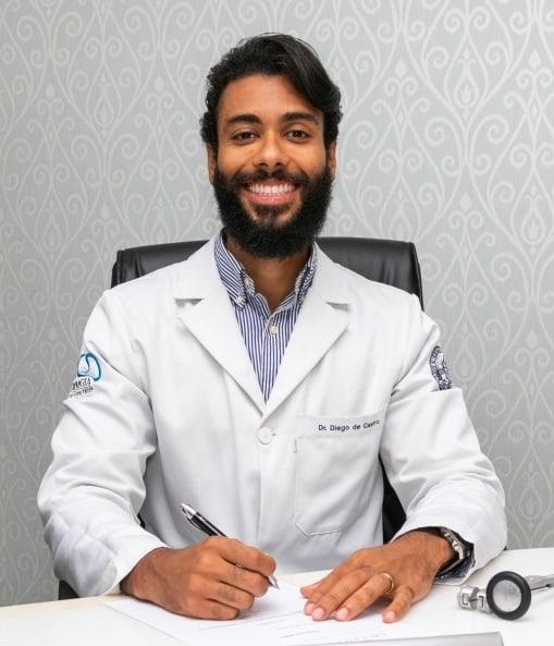 Neurologia - Dr Diego de Castro
