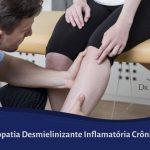 Polineuropatia Inflamatória Desmielinizante Crônica