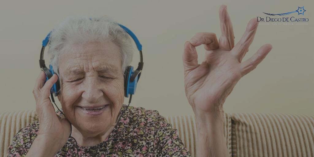 Benefícios da Musicoterapia
