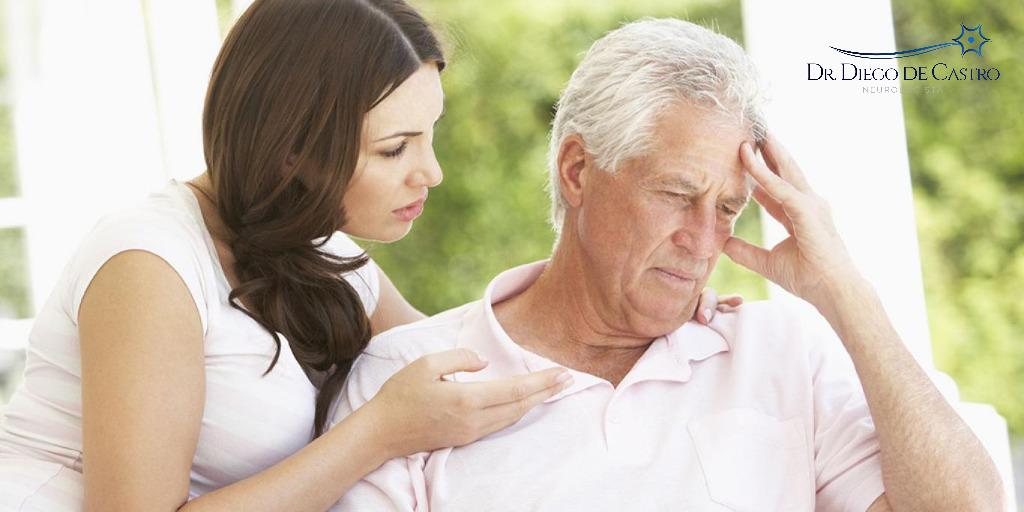 Como Cuidar de uma Pessoa com Alzheimer