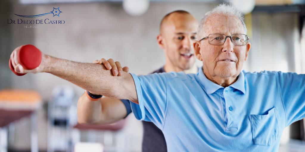 Exercícios Físicos na Doença de Parkinson