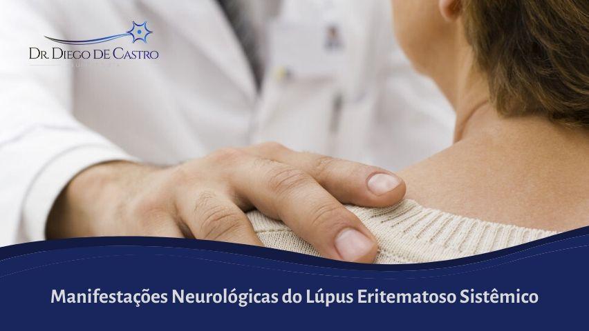 Manifestações Neurologicas do Lupus
