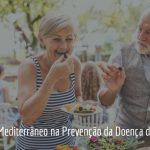 Prevenção de Doença de Alzheimer