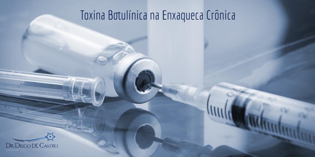 Botox para Enxaqueca