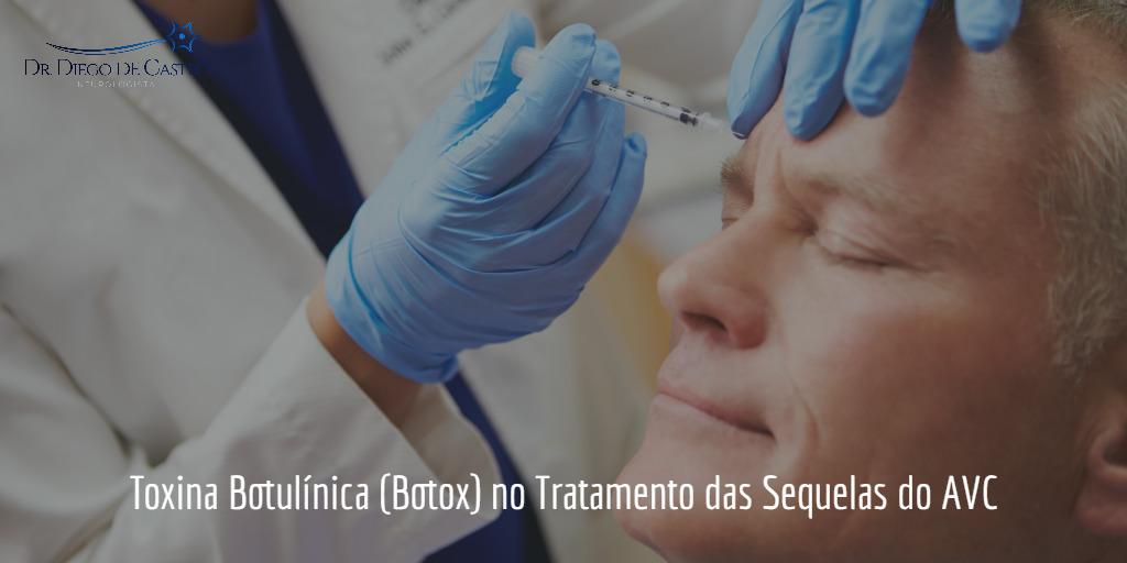 Toxina Botulínica na Espasticidade