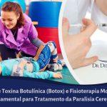 Tratamento da Paralisia Cerebral