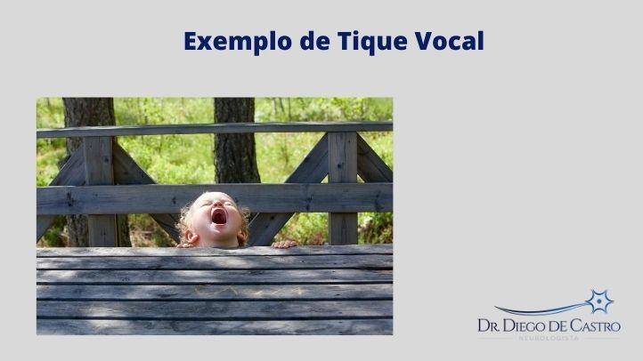 Tique Vocal