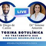 Live Toxina Botulínica