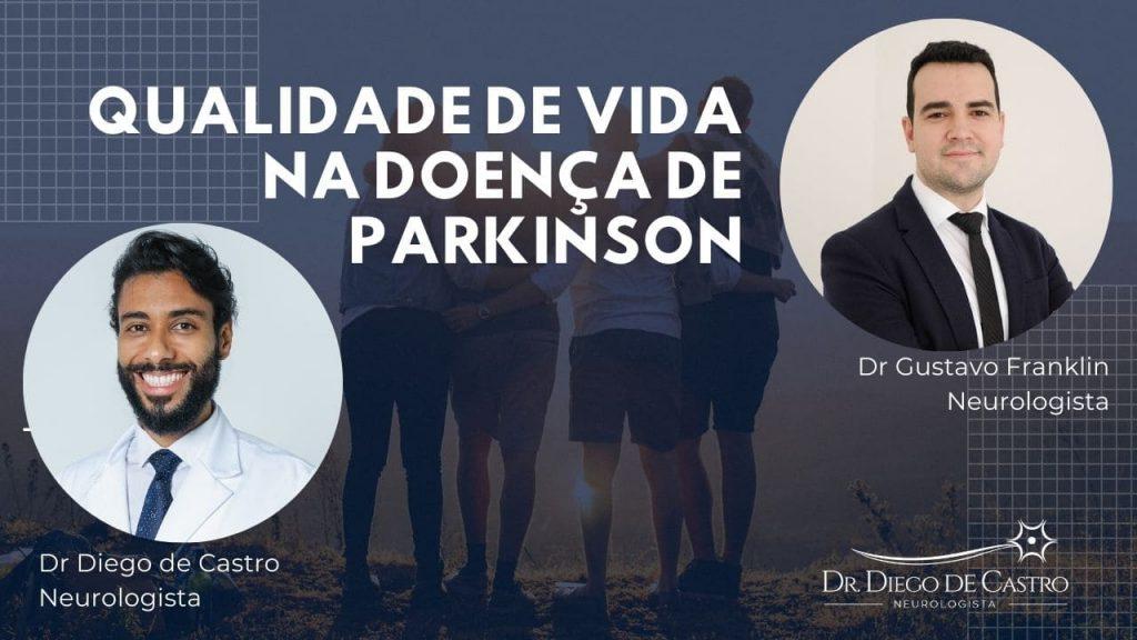 Qualidade de Vida no Parkinson