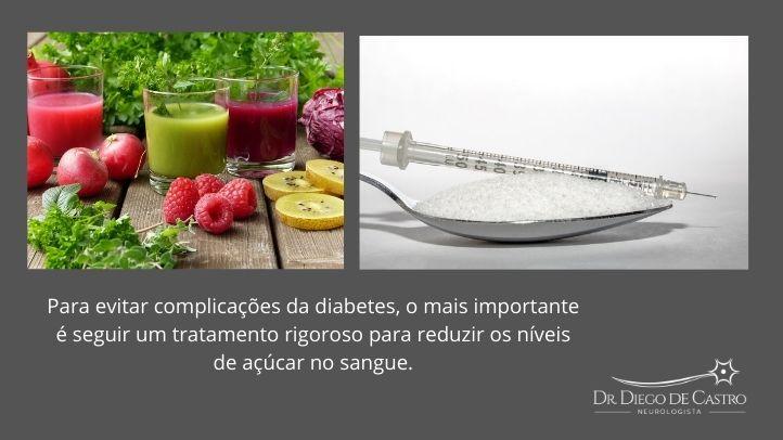 Tratamento da Neuropatia Diabética