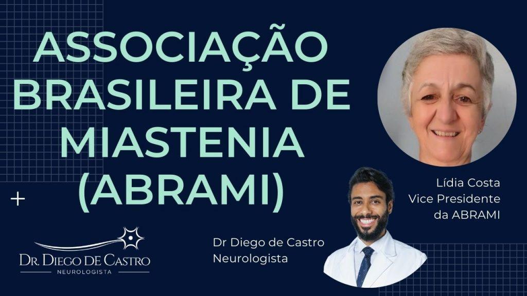 Associação Brasileira de Miastenia (ABRAMI)