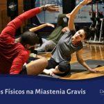 Exercícios Físicos na Miastenia Gravis