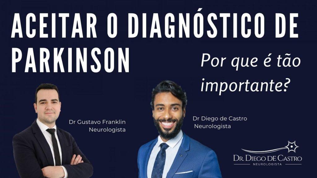 A Importância da Aceitação do Diagnóstico de Parkinson