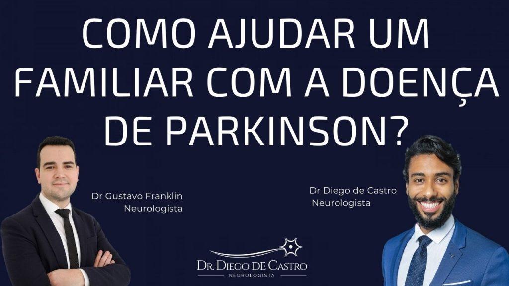 Suporte Familiar na Doença de Parkinson
