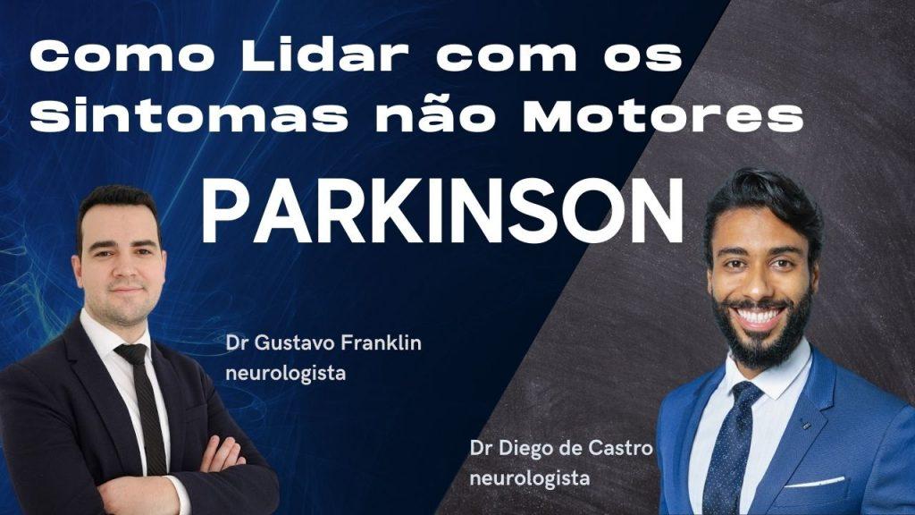 Sintomas não Motores da Doença de Parkinson e seu Impacto na Qualidade de Vida
